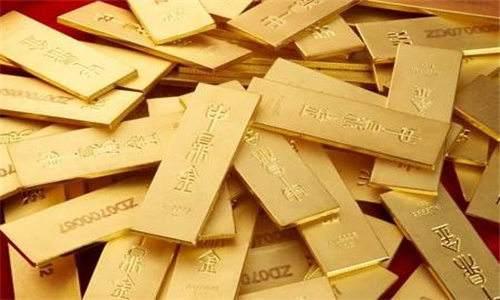 什么叫纸黄金?关于纸黄金的介绍