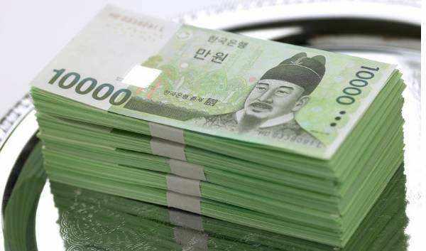 100万韩元等于多少人民币?韩元和人民币怎么兑换的?