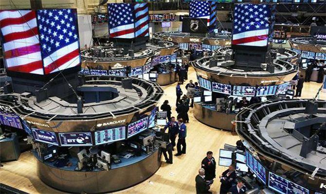 美国股市开盘时间是几点