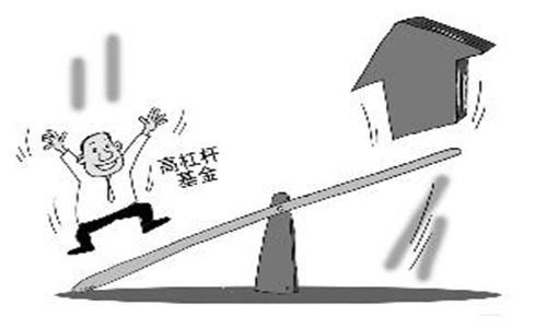 杠杆基金是什么?杠杆基金怎么买卖?有哪些注意事项