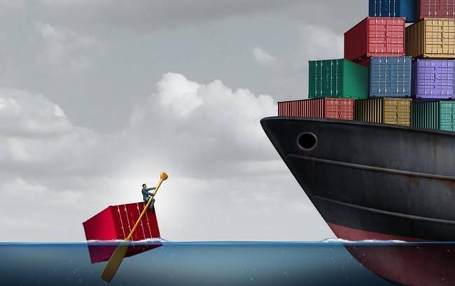 什么是贸易逆差?贸易逆差好还是顺差好