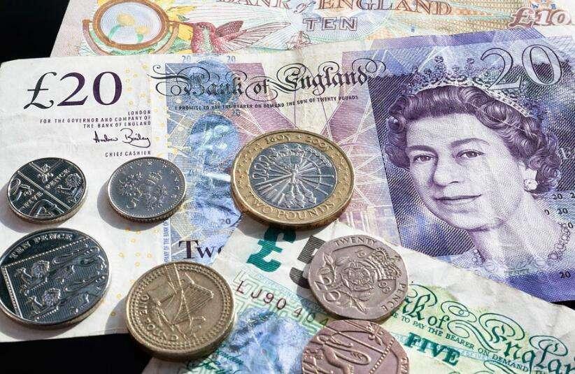 10万英镑等于多少人民币?英镑和人民币怎么兑换?