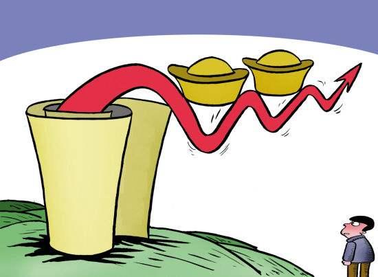 什么叫指数型基金?指数基金的特点有哪些