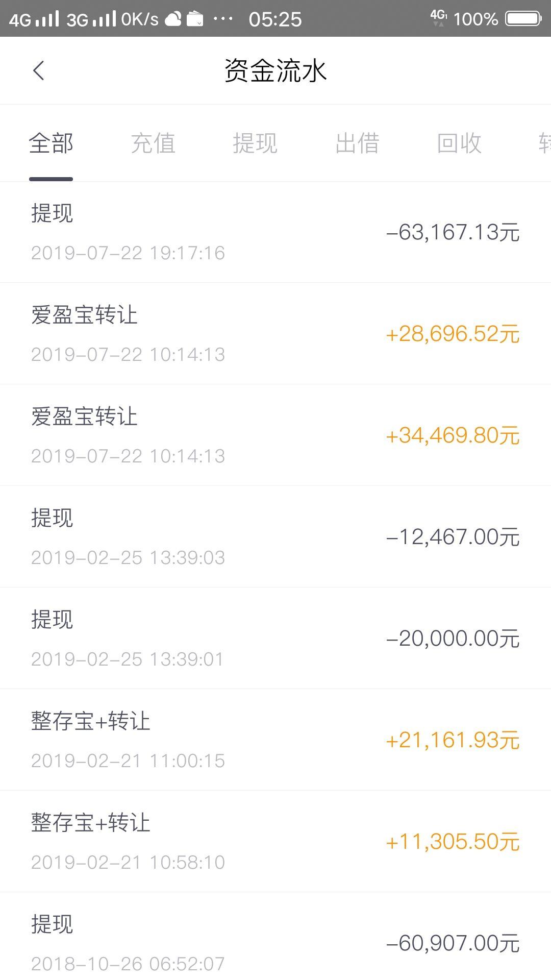 2019爱钱进提现消息_在爱钱进提现13分钟到账,刷新纪录